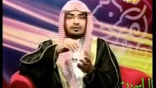 نور على نور للشيخ صالح المغامسي   طالوت وجالوت 1/2
