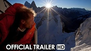 MERU Official Trailer (2015) - Big Mountain Climbing HD