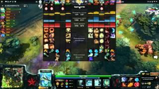 IG vs Malaysia, game 1