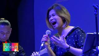 Video KATRINA VELARDE - Never Enough (MusicHall Metrowalk - February 21, 2018) #HD720p MP3, 3GP, MP4, WEBM, AVI, FLV September 2018