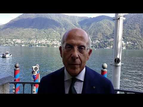 Forum Ambrosetti: Starace, Enel, elettrificazione, nuova grande opportunità