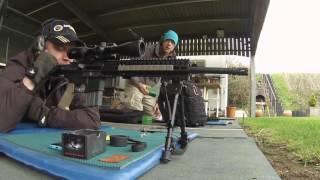 AR15 Straight Pull