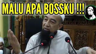 Video Malu Apa Bossku - Ustaz Azhar Idrus Official MP3, 3GP, MP4, WEBM, AVI, FLV Februari 2019