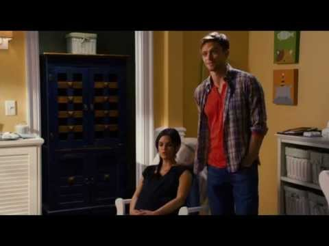 Zoe Wade scenes 4x09 part 2/4  Zoe and Wade talk about marriage (HD) - Hart of Dixie Season 4