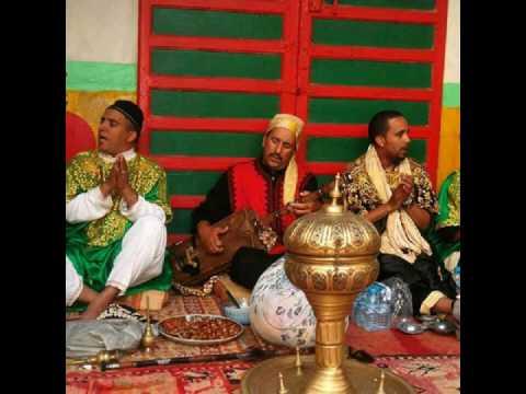 LILA – MAALAM Abdeslam Alikane – JILALI BOU3LAM