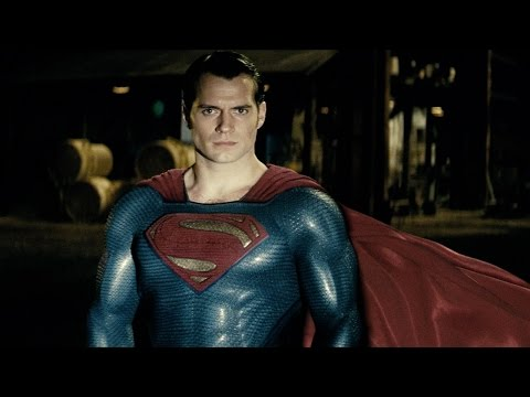 Batman v Superman: Dawn of Justice (TV Spot 'Reign of Terror')