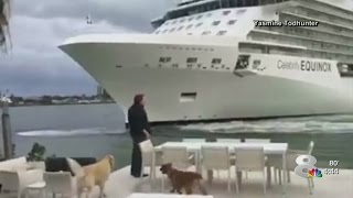 Close Call Cruise