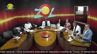 José Manuel Hernández Peguero habla quien tiene la facultad legal para reconocimiento de niño