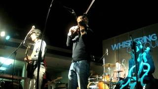 "Video WHISPERING OF SOUL - ""SUN IN MY SOUL"" live at Cumbajspil festiva"