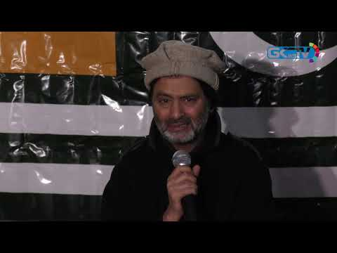 Yasin Malik disputes govt claims on security withdrawal