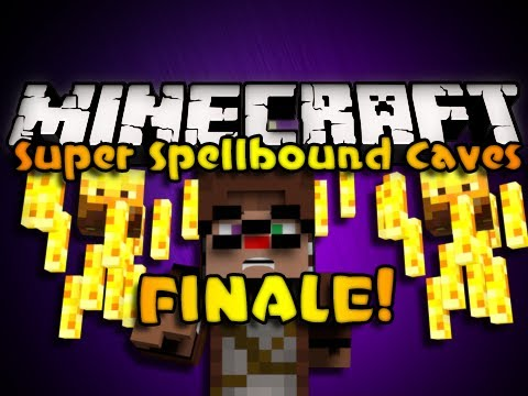 caves - Goal for this Finale: 10000 LIKES!!! --Subscribe TODAY: http://bit.ly/BecomeSwifter --Twitter: http://bit.ly/pNASQN --Facebook: http://on.fb.me/mFCKyC --Ins...
