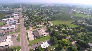 Colby (KS) United States  city images : RMM Drone Video - Colby, KS (6/4/15)