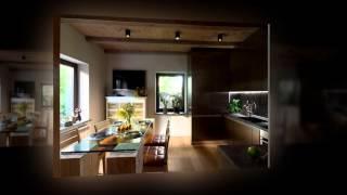 Дизайн дома Джека от Сергея Махно