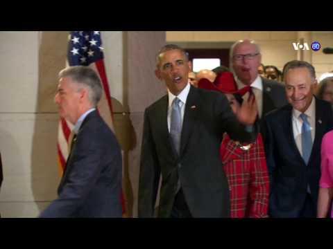 Новости США за 60 секунд. 4 января 2017 года - DomaVideo.Ru