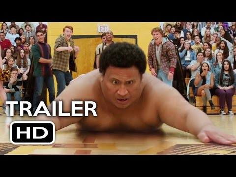 Central Intelligence Official Trailer #2