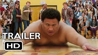 Central Intelligence Official Trailer #2 (2016) Dwayne Johnson, Kevin Hart Comedy Movie