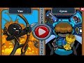 Stick War Legacy  Stickman New Avatar  HACK Unlimited Gems Insane Mode  Android GamePlay FHD Ep4 waptubes