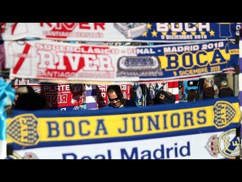 Μαδρίτη: Σε ρυθμούς Σουπερκλάσικο