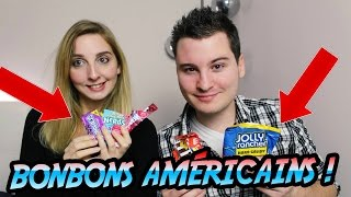 Video DEGUSTATION BONBONS AMERICAINS Feat FURIOUS JUMPER MP3, 3GP, MP4, WEBM, AVI, FLV Juni 2017