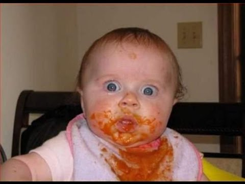 FUNNY VIDEOS: Funny Baby – Funny Moments Compilation – Funny Laughing Baby – Funny Babies Videos