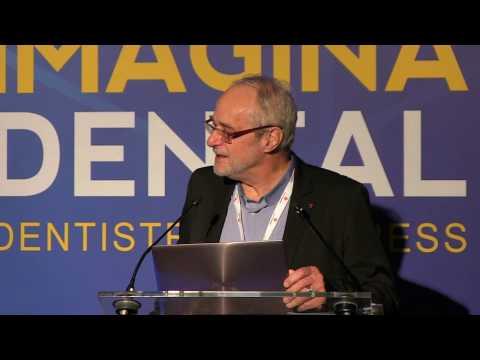 Discours d'ouverture IMAGINA Dental 2017
