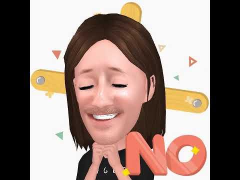 Greg's AR Emoji