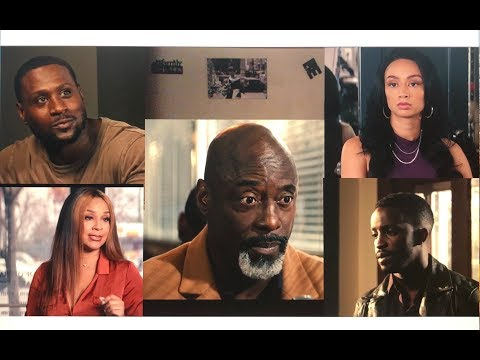 TALES (on BET) REVIEW Season 2 Episode 1 - Brothers