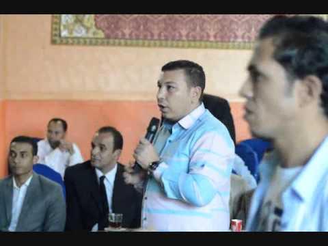 لقائات محاميات مصر مع نقيبهم سامح