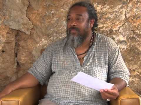 Mooji Answers: Find That Place Which is Effortless