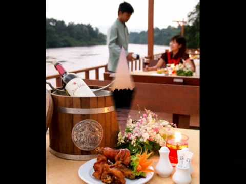 Wideo Royal Riverkwai Resort & Spa