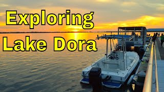 Mount Dora (FL) United States  city images : Exploring Lake Dora