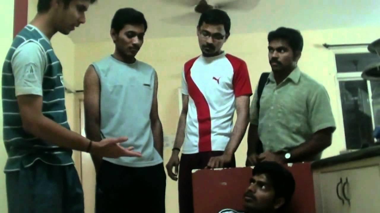 Bengaluru – Tamil short film