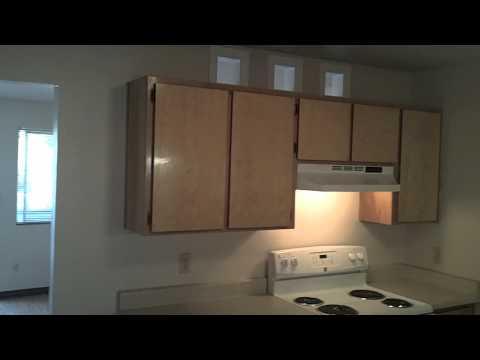 Latah Apartments Lower Units
