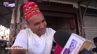 أشتناكلو فرمضان :  إقبال المغاربة على الحوت طايب