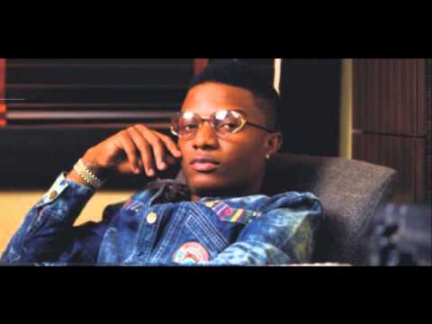 WIZKID FT PHYNO - BOMBAY (OFFICIAL FULL SONG) NEW 2014