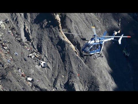 Germanwings: Τελετές μνήμης ένα χρόνο μετά την τραγωδία