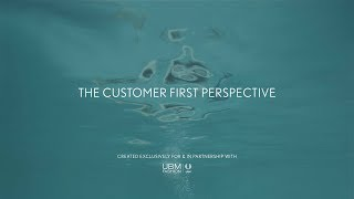 2018 Retail Trend #1: The Customer First Perspective