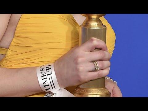 Golden Globes: Das sind die wichtigsten Gewinner