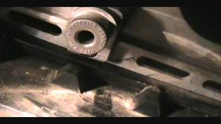 9. Snowmobile Idler Wheel Replacement