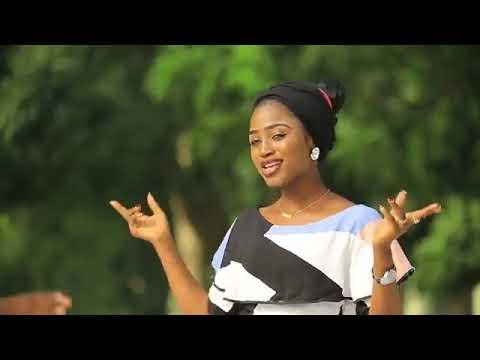 MARYAM YAHAYA Sabon Salo  Hausa Songs