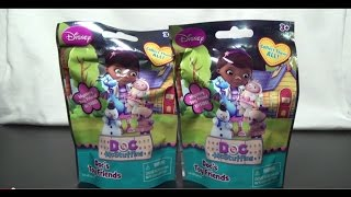 Opening 2 Disney Doc McStuffins Doc's Toy Friends Mystery Blind Bags (Part 2)SUBSCRIBE! LIKE! COMMENT! :)Check out http://www.thegamecapital.com for your toy needs!Like my page on Facebook: https://www.facebook.com/pages/Penguinchick86/165837830201725Follow me on Twitter: https://twitter.com/penguin_chick86Follow me on Google+: Penguinchick86Check out my Blogs: http://www.subscriptionblog.blogspot.com and http://www.wordsfromwiza.wordpress.com