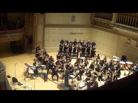 hikari - Symphony Hall, Boston. October, 2012. From: Kingdom Hearts Composed by: Yoko Shimomura. Arranged by: Shota Nakama.