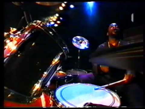 Kool And The Gang - 09 Misled - live in Budapest 1996