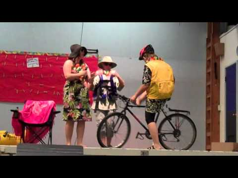 The B Sisters Teach Summer Safety Tips Page School