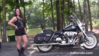 10. Used 2008 Harley Davidson Road King Classic for sale
