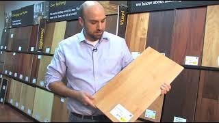Expert Advice: Easy Click Vinyl Wood Plank Flooring | Lumber Liquidators