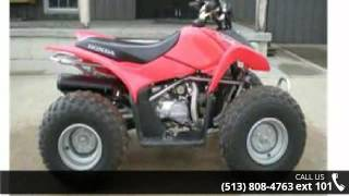 1. 2009 Honda TRX90X  - King's Kustoms  - Batavia, OH 45103