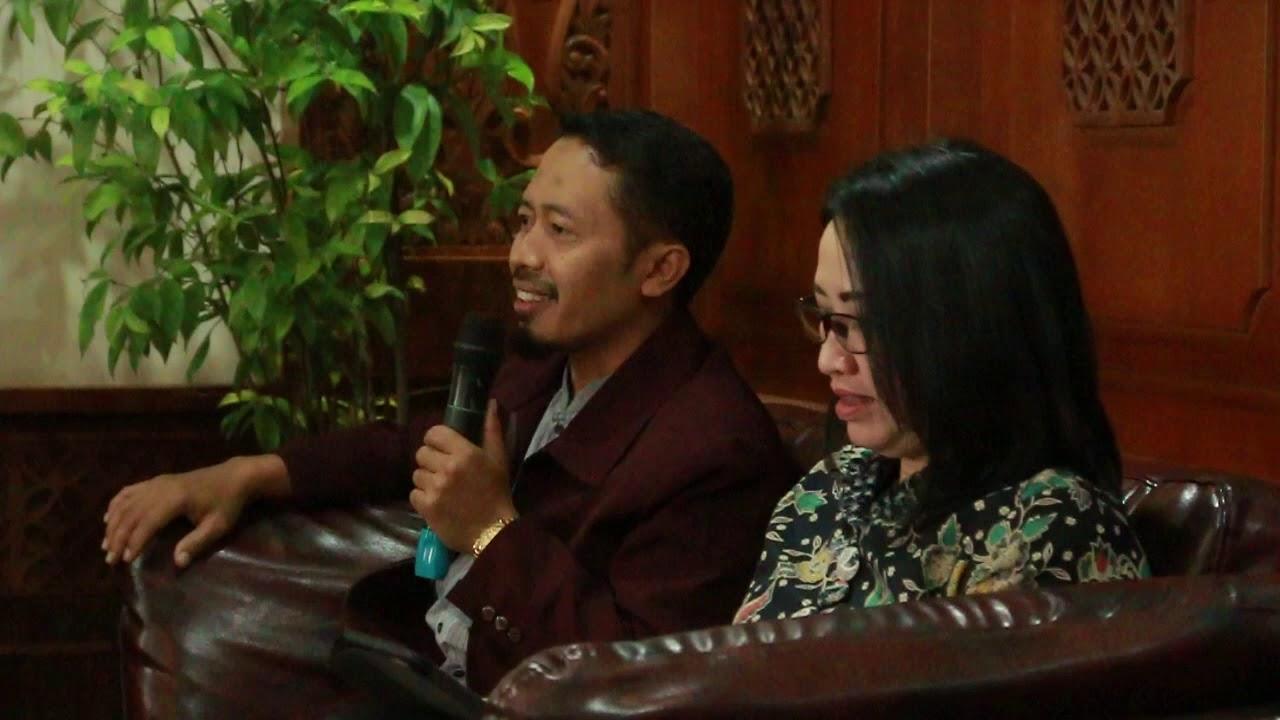 Kamis 05 Oktober 2017 Kunjungan Kerja DPRD Provinsi DKI Jakarta
