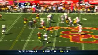 TJ Mcdonald vs Arizona 2011