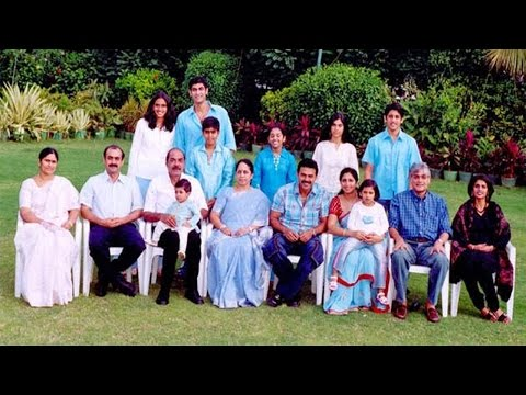 Daggubati Rama Naidu Family Unseen Photos  TV5 News
